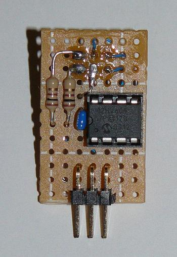 JP1 Remotes :: View topic - JP1 EEPROM Programming Adapter
